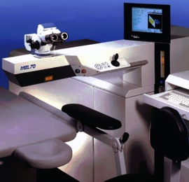 Our clinic employs the world's most state-of-the-art laser technology.