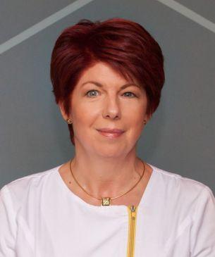 Dr. Fodor Erzsébet